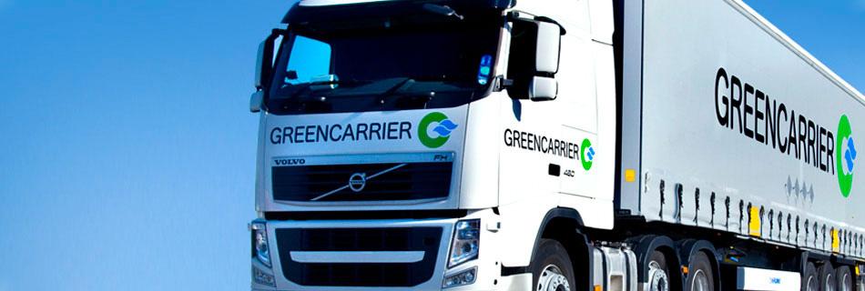 GC-trailer