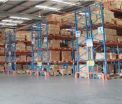 5 reasons to leave storage and distribution to an expert