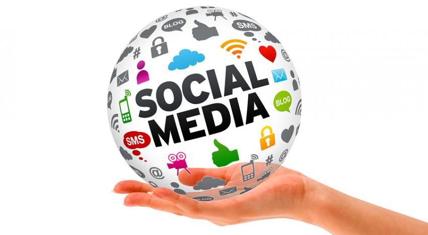 Join Greencarrier on social media