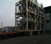How to handle heavy lift cargo – from infrastructure to security
