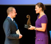Greencarrier won the Swedish Business Awards in Estonia