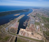 Lithuania in focus:  4 influences that affect the port and logistics industry