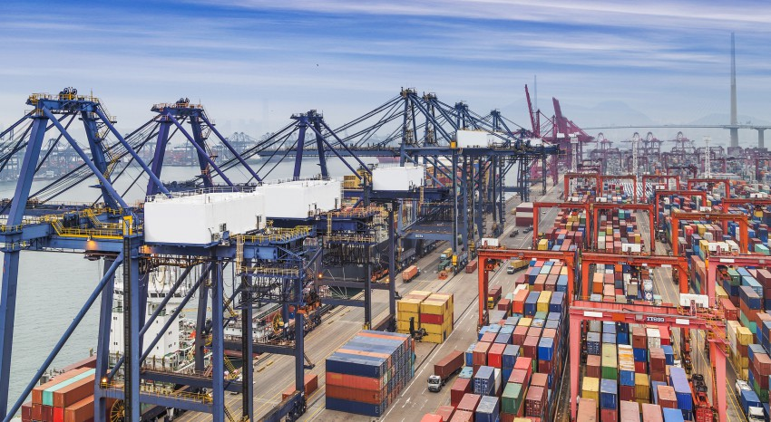 10 global trends affecting supply and demand in the container ...
