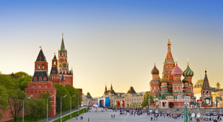 Meet us at TransRussia exhibition in Moscow