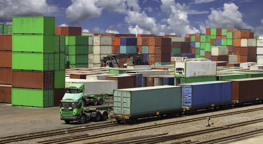 Economic Benefits from Intermodal Transportation