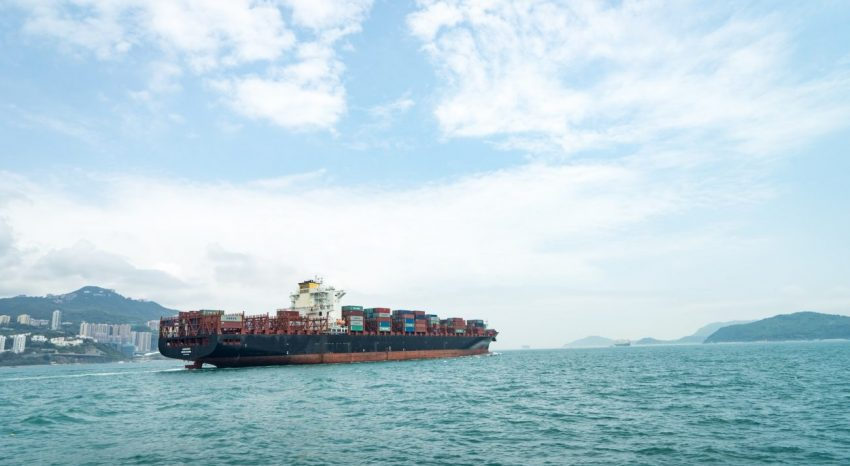The importance of shipping in the transportation industry