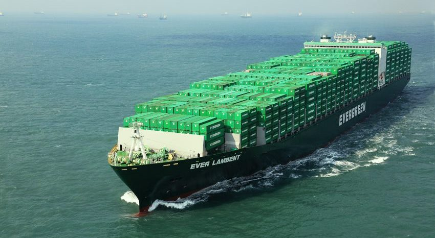 New Ocean Alliance will be the largest for Asian-European trade
