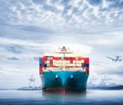 Improved logistics flow with short sea shipping solution for Bohus