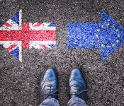 Freight forwarding in the UK-Nordic market after the Brexit referendum