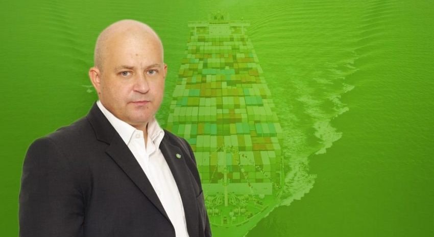 """""""The Polish transport and logistics market is very competitive"""""""