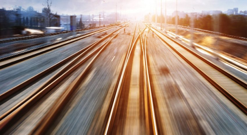 Rail freight from China going straight into the heart of Scandinavia