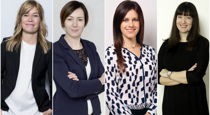 International Women's Day: Meet some of the women at Greencarrier!