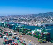 Part 2: Evergreen Line celebrates 50 years of success in the container shipping industry