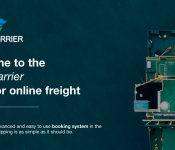 Digitalising and simplifying for customers to select and book transports