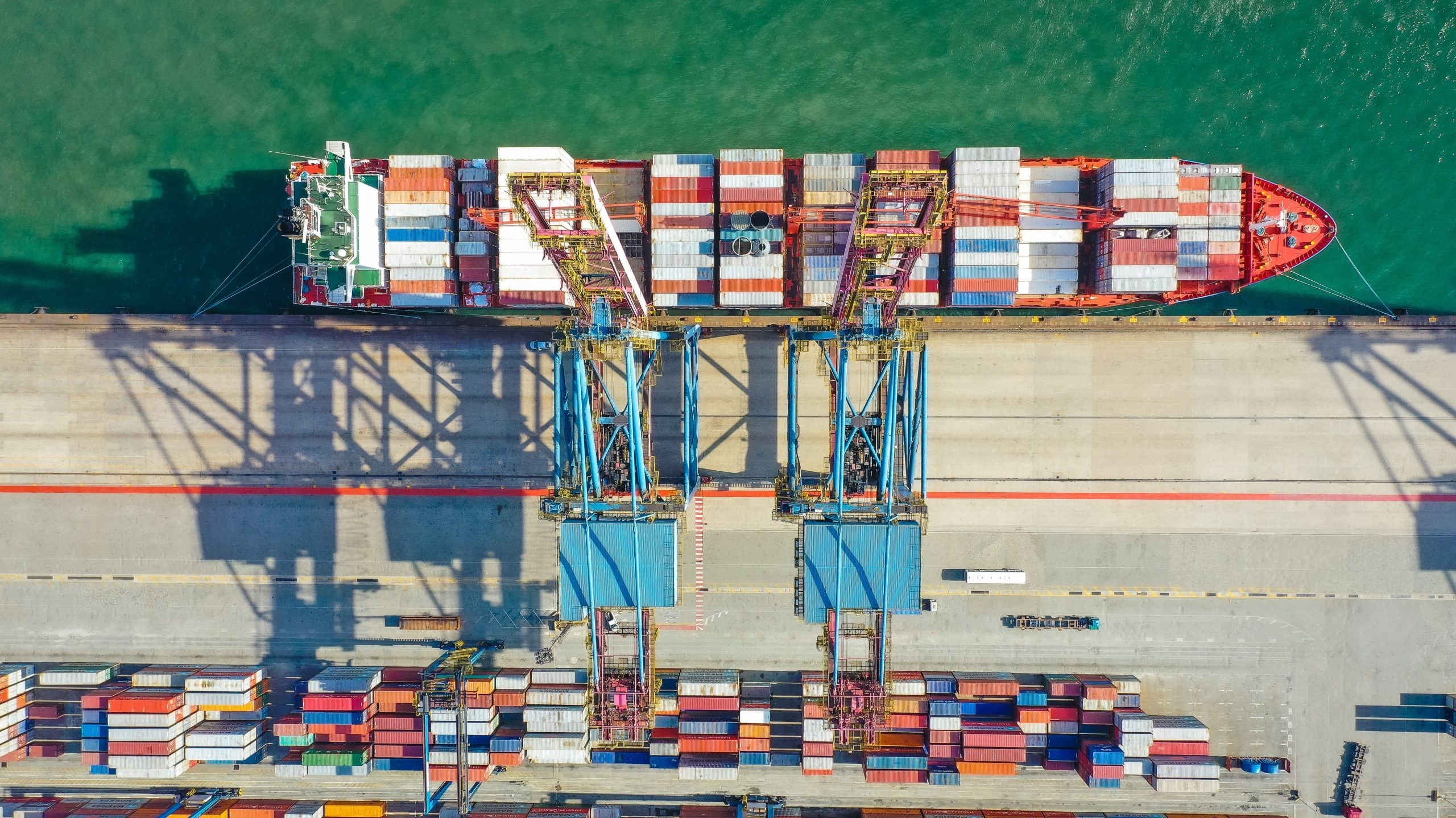 Why LCL shipments are a much more sustainable and economical option for you