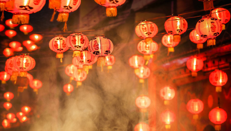 Prepare your shipments in time for Chinese New Year 2021
