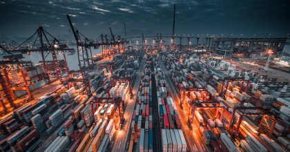 How COVID-19 is affecting the shipping industry - and how to navigate through the storm