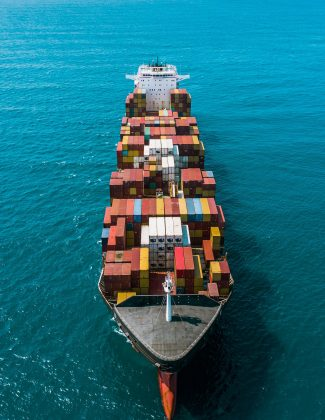 How does Golden Week affect the shipping industry?