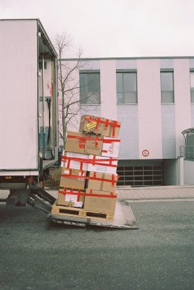 How to protect your cargo during shipment